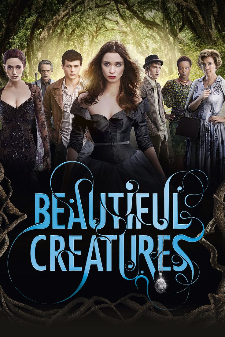 click image to watch Beautiful Creatures (2013)
