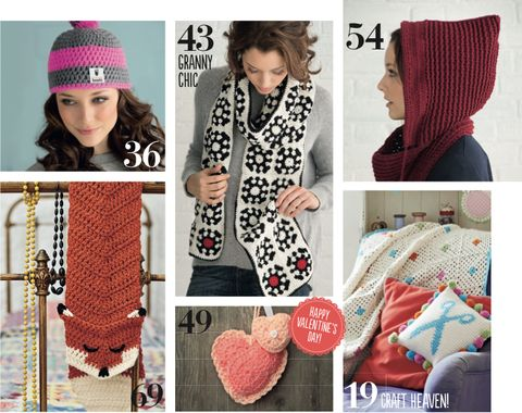 Simply Crochet magazine - Issue 14  Simply Crochet magazine has yet another inspiration-packed issue out now!  I... $14.00 #simplycrochet