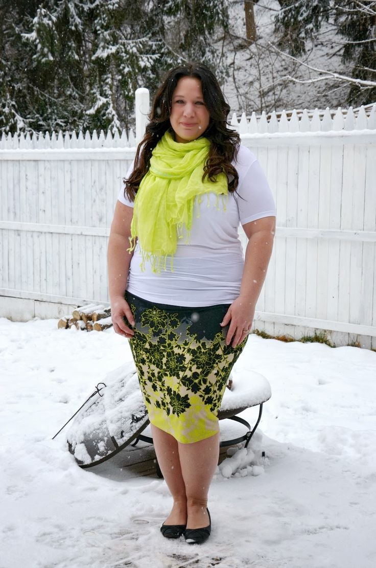 Full figure blogger....tons of cute outfits and where to find the items