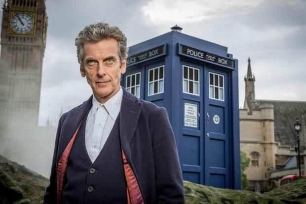 Doctor Who: Peter Capaldi defends showrunner Steven Moffat over misogyny claims | The Independent