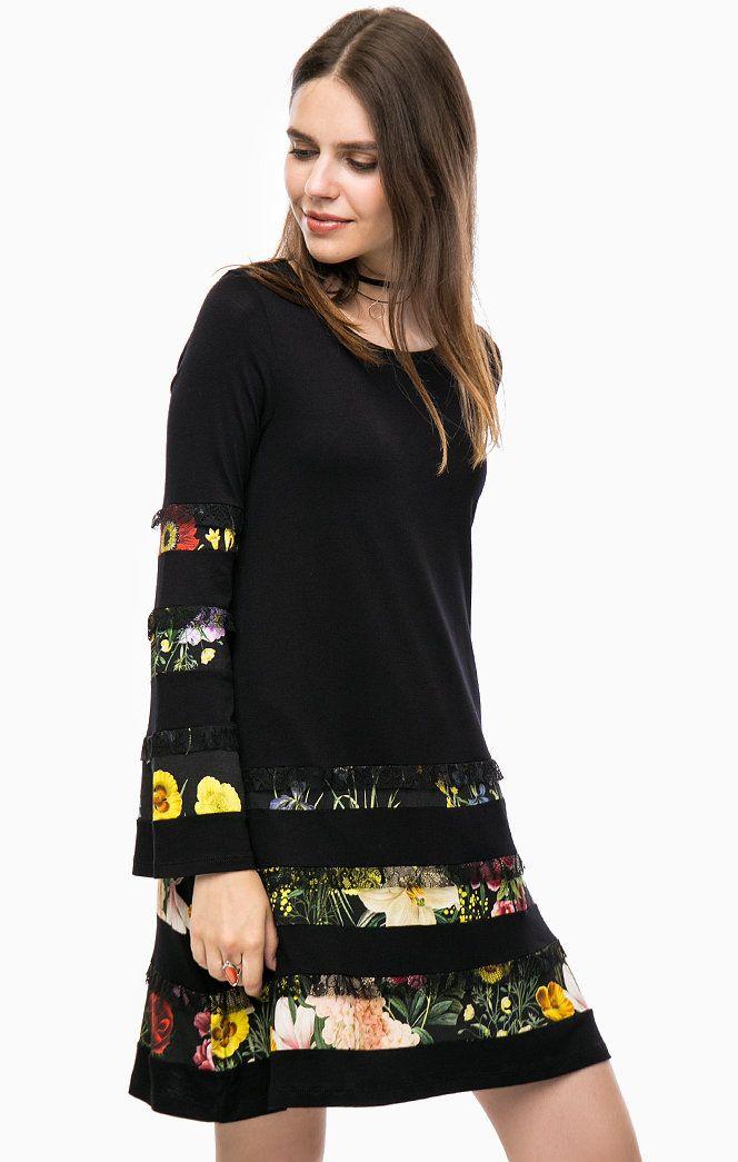 Desigual Paloma - 17WWVKE2 | Mano Desigual | Pinterest | Clothes and ...