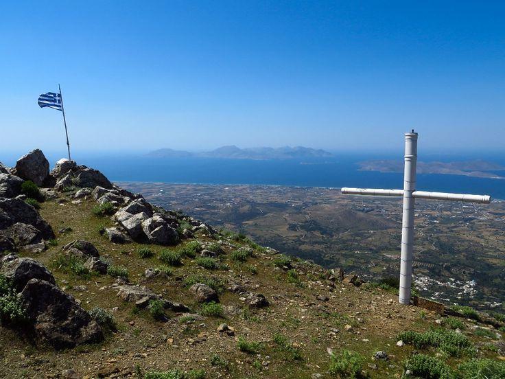 Agios Kristos