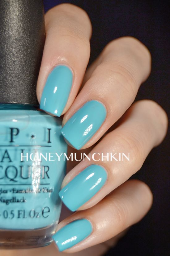 Swatch Of Opi Can39t Find My Czechbook By Honeymunchkin