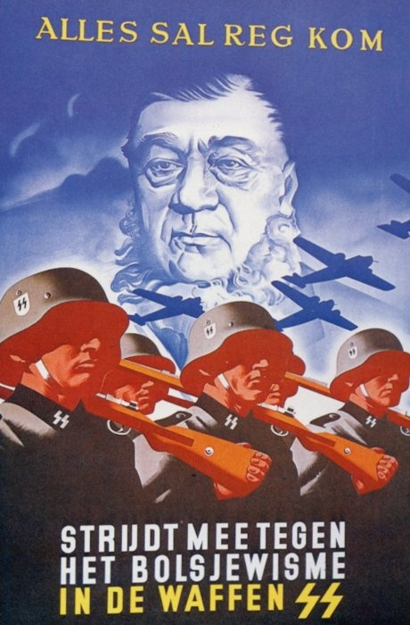 the fight against communism [4] the tendency both to neglect the history of inter-war anti-communism and to  ascribe its fate to mercurial popular will have rested on an under-analysed.