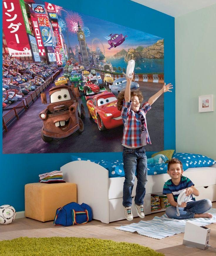 Kinderzimmer Tapeten Bauhaus : ?ber 1.000 Ideen zu ?Komar Fototapete auf Pinterest Fototapete