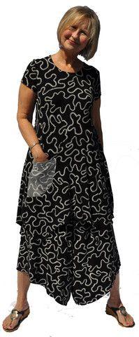 Matti Mamane 2 pc set – Artragous Clothing