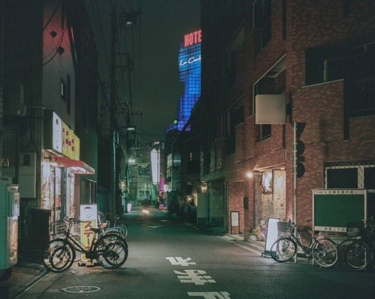Tokyo Murmurings Photography – Fubiz Media