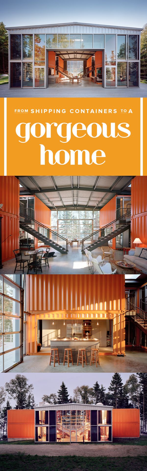 best 25+ shipping container interior ideas on pinterest