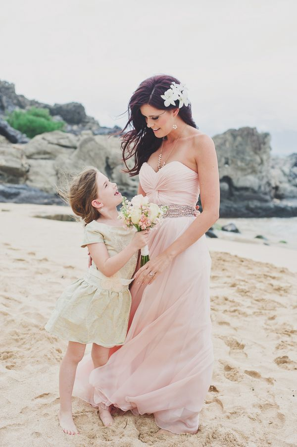 10 Rose Gold Gowns To Renew Your Vows In Wedding Attire Idotaketwo Com Ombre Wedding Dress Wedding Dresses 2014 Bridal 2014