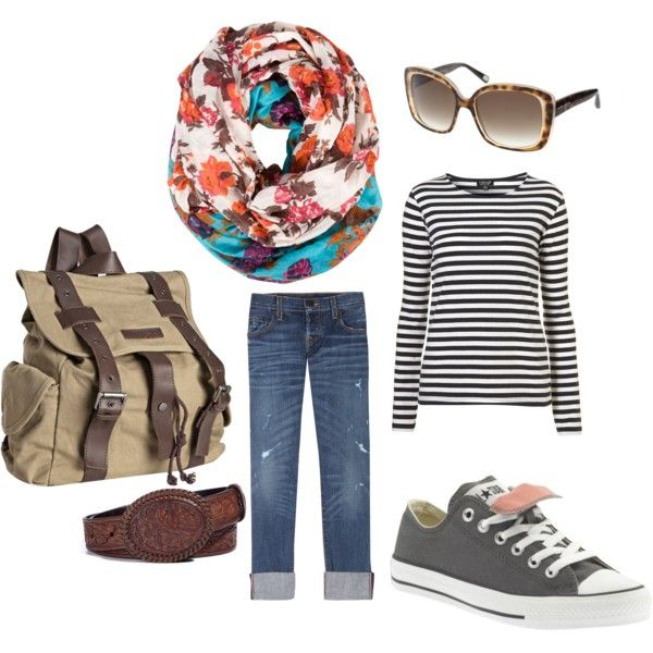 Field Trip, created by amycrabb on Polyvore