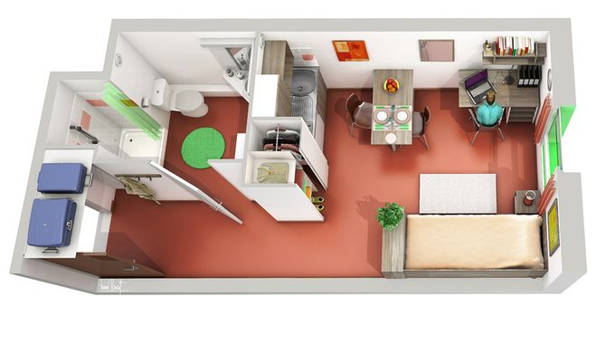 Meolia concepteur de maison contemporaine et moderne for Concepteur de maison