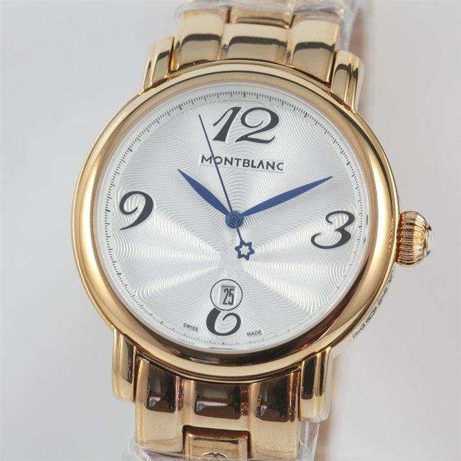 Replica MontBlanc Watch 2013 $179.00 http://www.swisstrendy.com/replica-montblanc-watch-2013-swiss-store-3a2031.html