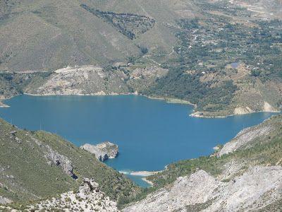 A Loucura da MAG: Junho 2011- Serra Nevada