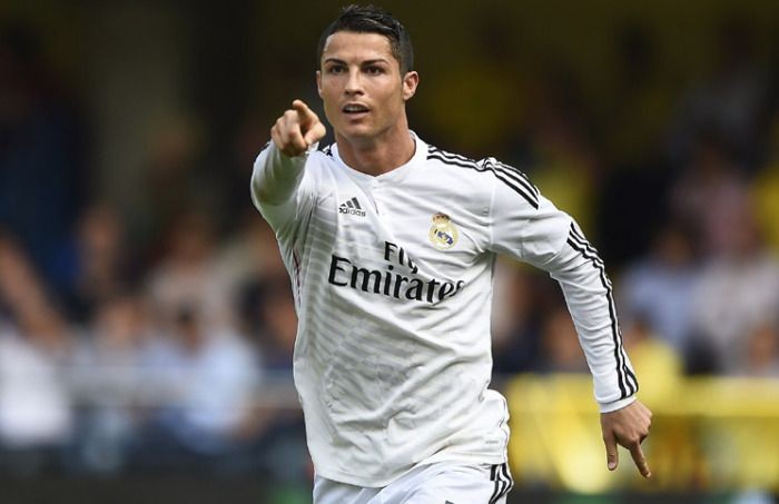 Clubs set to complete for Ronaldo signature - http://rmfc.club/announcements/clubs-set-complete-ronaldo-signature-630/