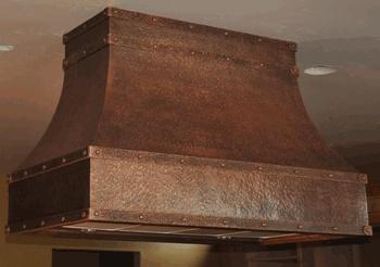 Best 25 Copper Hood Ideas On Pinterest Copper Range