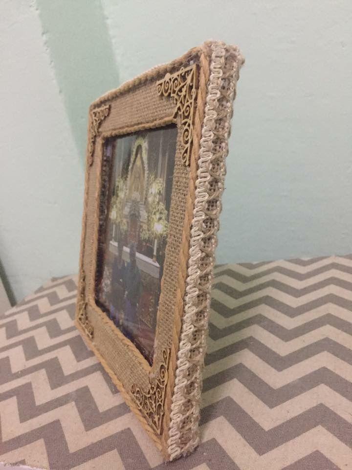 Mejores 37 imágenes de marcos en Pinterest | Carpintería, Espejos y ...