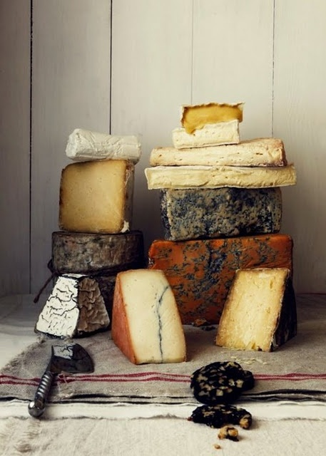 @Megan Nealy doesn't this remind you of Mr. Jim & how much he loved cheese?