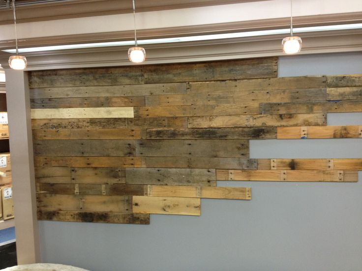 32 best images about rustic pallet furniture on for Pallet shower wall