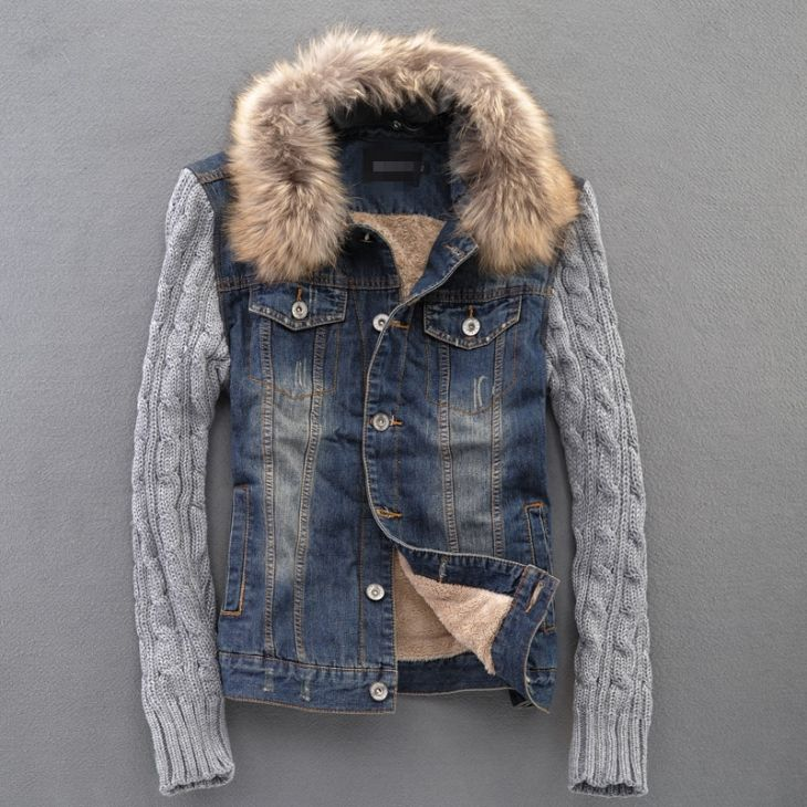 I ordered this jacket after I lost weight and my previous Live A Little denim jacket, a favorite, became too large. I didn't really want the faux fur collar, but ordered it anyway, thinking I .