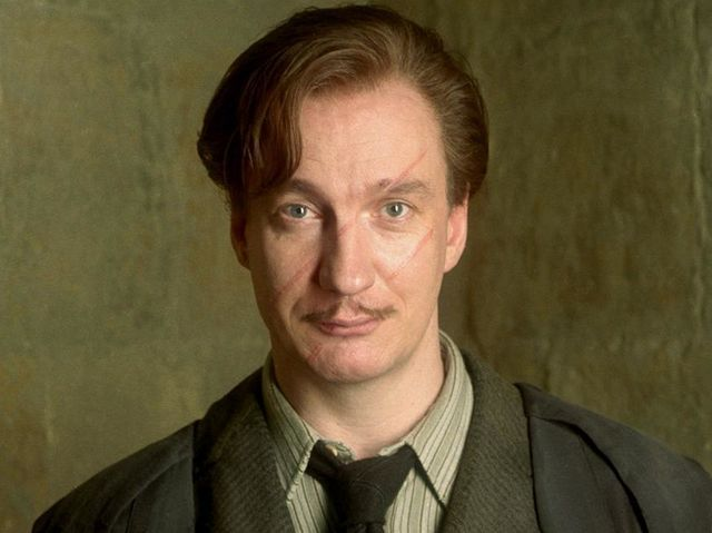 Which Order of the Phoenix Member are You?  Remus Lupin - yay!  He's my favorite.