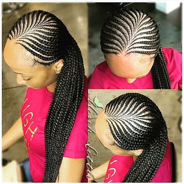 2019 Braids Designs Braids For Black Hair African Braids Hairstyles African Hair Braiding Styles