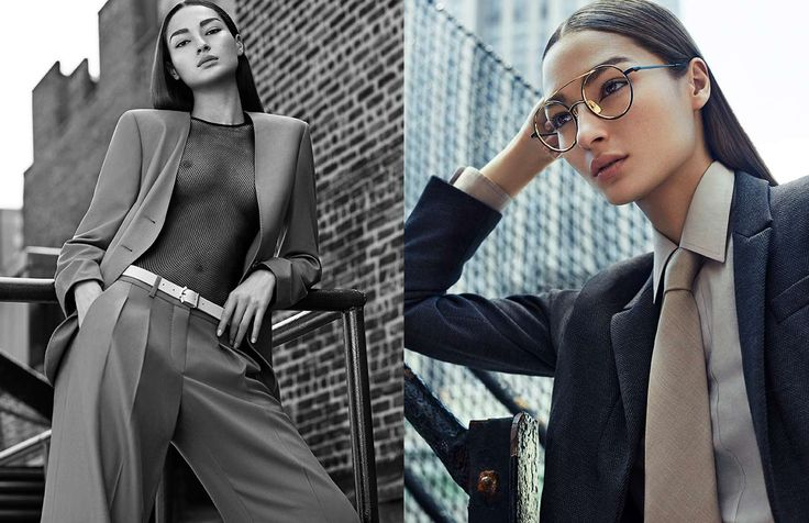 "Grazia Italy Editorial ""Hear it from New York"" shot by the fashion photographer Xavi Gordo represented by 8AM -  8 Artist Management 01 