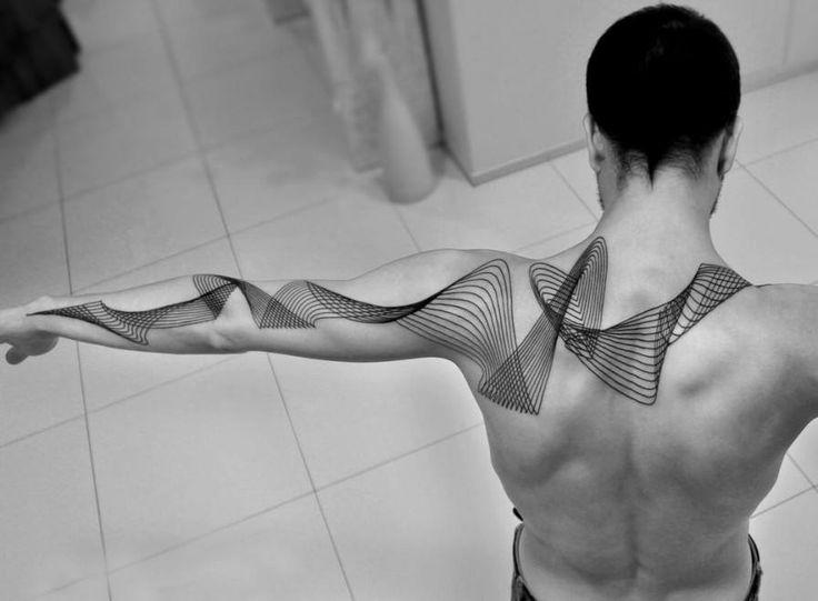 #graphic #body #fantastic