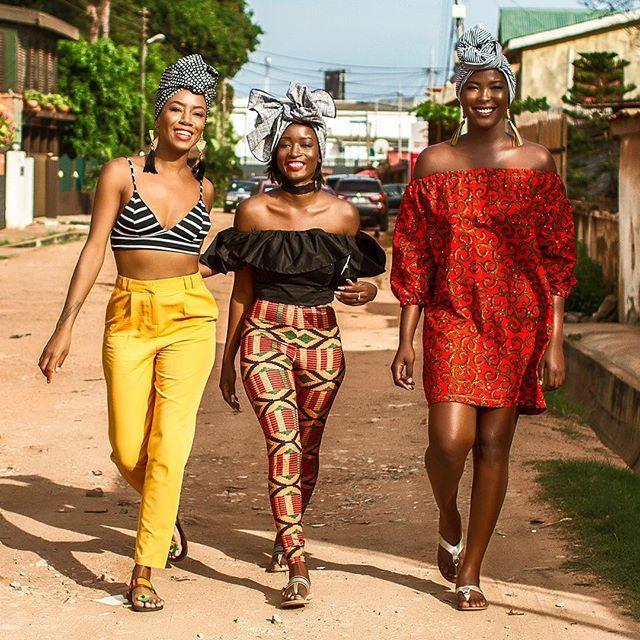 as 504 melhores imagens em modern african fashion no. Black Bedroom Furniture Sets. Home Design Ideas