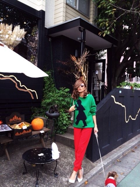 """Image of cake ♪ and nail and fall clothing   """"!! OK OK"""" roller Official Blog Powered by ..."""