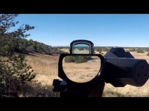 Leupold D-EVO: Predator Hunting in Action - YouTube