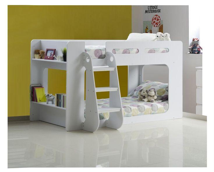 2018 Short Bunk Bed Interior Bedroom Design Furniture Check More At
