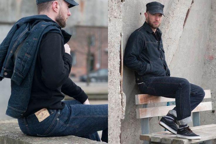 """Hellers-Café-jeans-1024x683 The """"King of Vintage"""" Explains Heller's Café's New Jeans"""