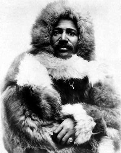 Birth of the Cool: 20 Black Style Pioneers: Style: GQMatthew Henson 1866-1955 Arctic explorer