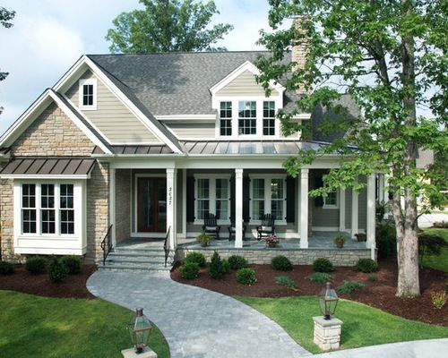 19 best home exteriors images on pinterest home ideas for Southern living homes for sale