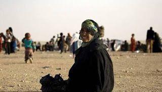Kekejaman Syiah di Suriah: Dalam Enam Tahun 23.502 Wanita Suriah Tewas Syiahindonesia.com - Wanita Suriah telah mengambil peran aktif di sebagian besar aspek revolusi menuju kebebasan sejak 2011. Mereka memainkan peran besar di sosial media dokumentasi pelanggaran politik dan bidang lainnya.  Menurut laporan terbaru yang dikeluarkan oleh Jaringan Suriah untuk Hak Asasi Manusia (SNHR) mengatakan bahwa dalam enam tahun terakhir sedikitnya 23.502 wanita Suriah telah tewas sebagian besar dari…