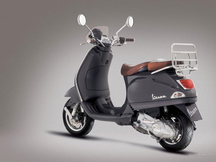 Vespa lxv 125 cc