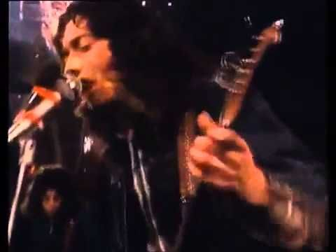 Rory Gallagher - Hands Off - Rare video 1973 - YouTube