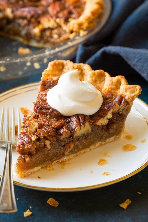 29 Delicious Ways To Celebrate National Pie Day In 2020 Pecan Pie Recipe Pecan Recipes Best Pecan Pie Recipe