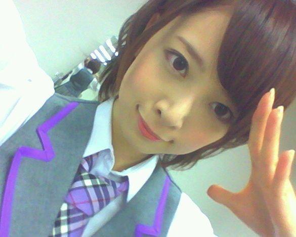 乃木坂46 (nogizaka46) Hashimoto Nanami (橋本 奈々未) the pretty yankee nanamin ^o^ ♥ ♥ ♥ ♥ ♥