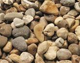 Grus & sten