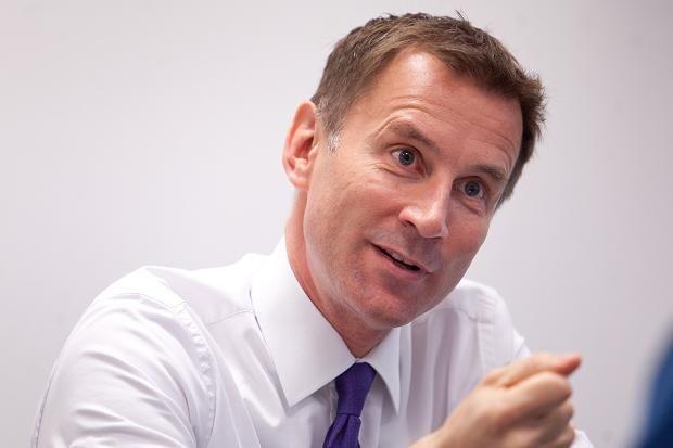 Jeremy Hunt snubs NHS junior doctors' strike debate - MEDLINES - Medical Headlines