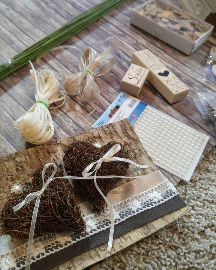 ber ideen zu hochzeitseinladungen selber basteln auf pinterest hochzeitseinladungen. Black Bedroom Furniture Sets. Home Design Ideas