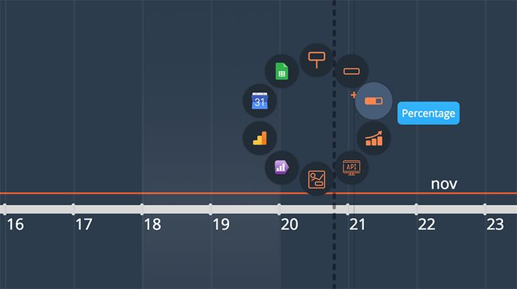 Time.Graphics: Flexible Online Timeline Maker