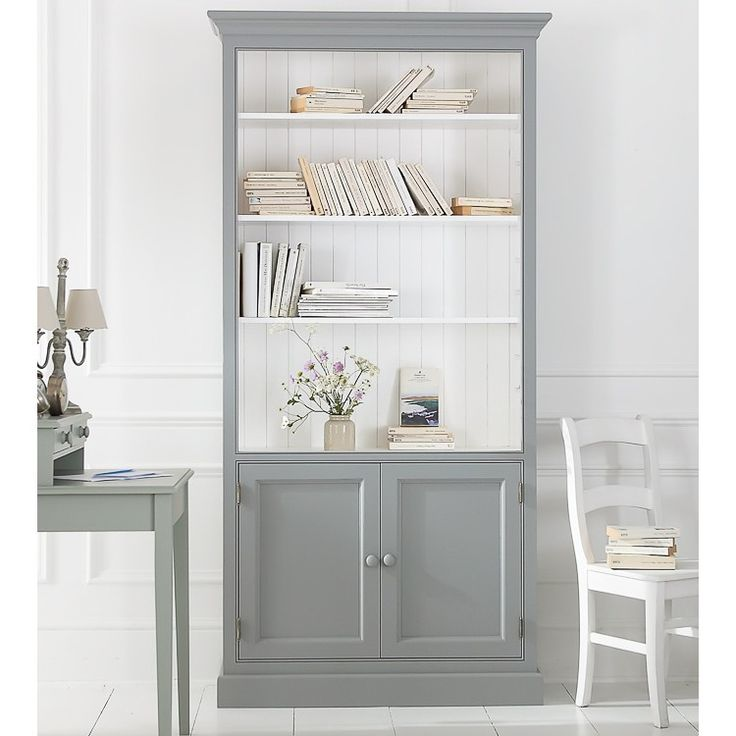 Книжный шкаф Flexi Collection