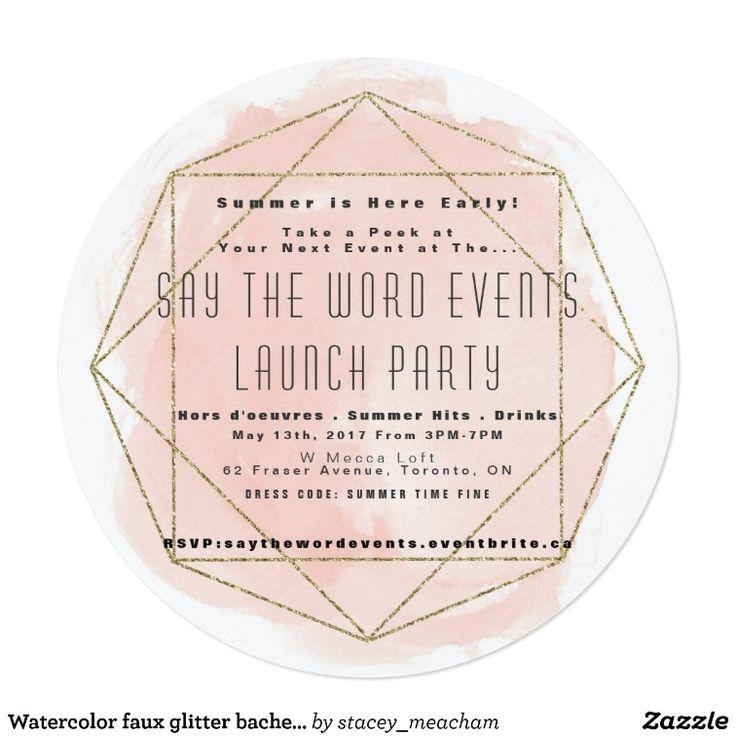 Create your own Invitation   Zazzle