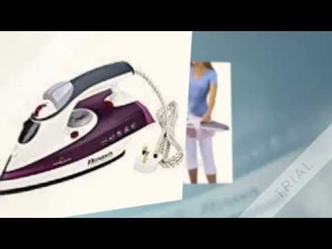 Reliable Velocity 200IR Compact Vapor Generator Home Steam Iron by Reliable http://amzn.to/2d5Cor3 Be the first to review this item Price: £180.70 Usually di...