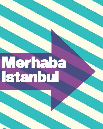 A new international short course from Central Saint Martins College of Arts and Design in London in collaboration with Mimar Sinan Fine Arts University in Istanbul, Turkey, comparing two fascinating and creative cultures, looking at complementary art and design subjects from different viewpoints: Course areas include Architecture and Urban Planning, Graphic Design and Textiles.