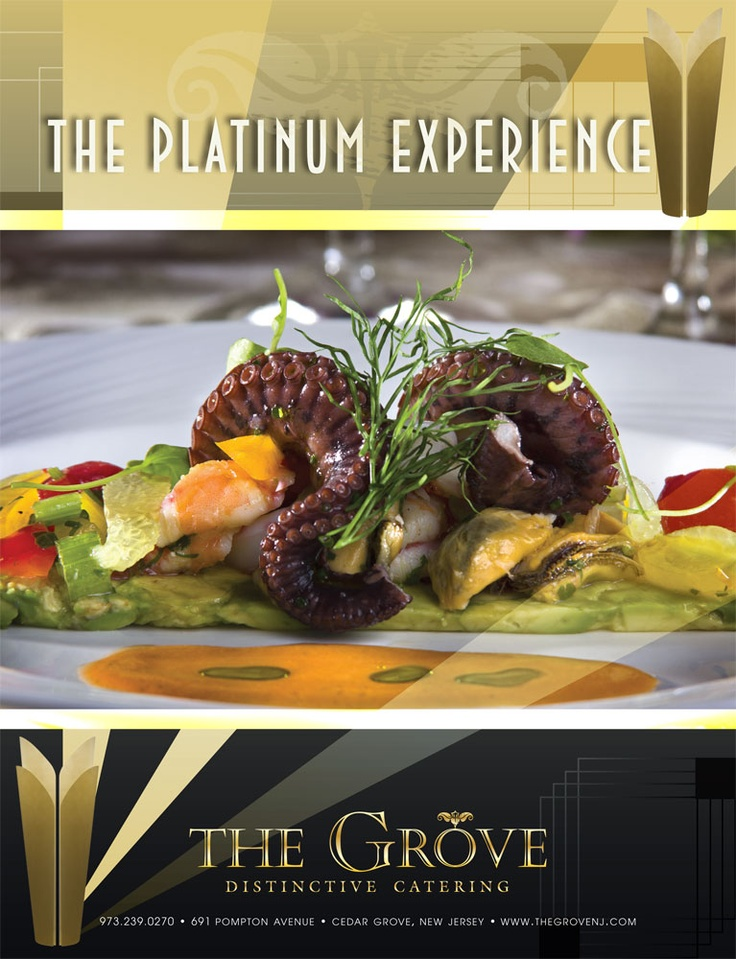 Jays Auto Sales >> Restaurant Advertisement, Graphic Design, NJ, The Grove, New Jersey | Print Ad Graphic Design NJ ...