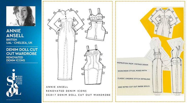 #isko #iskool #denim #projects #sketches #denimlovers #designAward #shortlisted #finalist @U_A_L