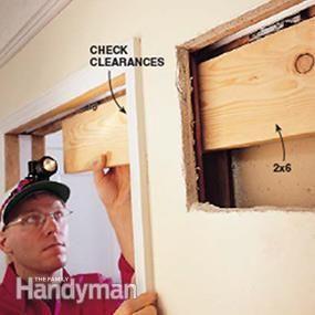 How To Fix Sticky, Noisy Or Just Plain Broken Pocket Doors